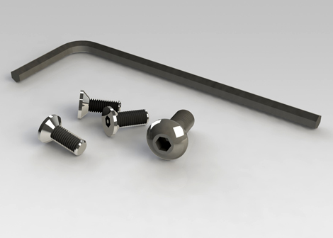 PINGuard spares and replacement parts