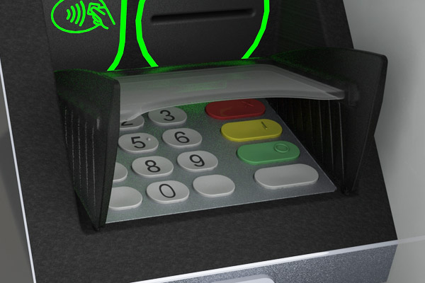 ATM PINGuards - ATM HACKING FREE