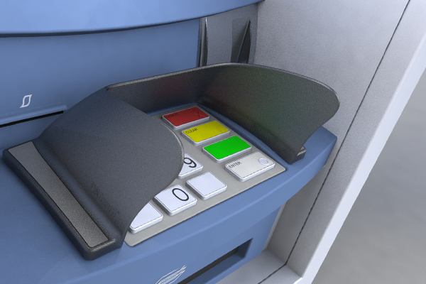 ATM pin security with PINGuard