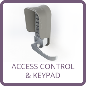 access control pinguard