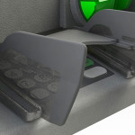 EVO 1I Narrow for NCR Persona ATMs