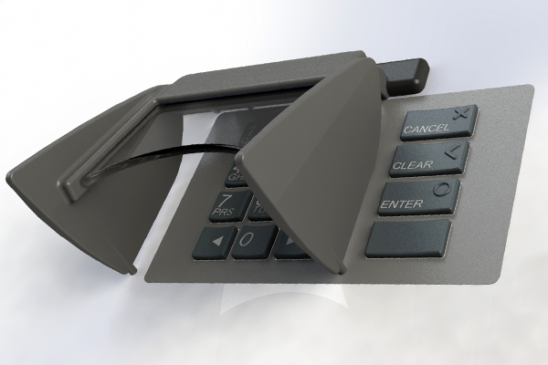 T9 GRG and T9 Triton for Triton and GRG ATMs