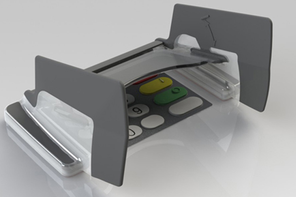 EVO 1i Standard for NCR Persona ATMs