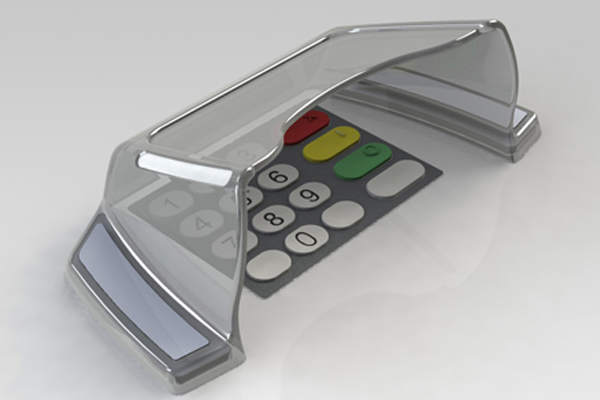 EVO 3i ATM anti skimming devices