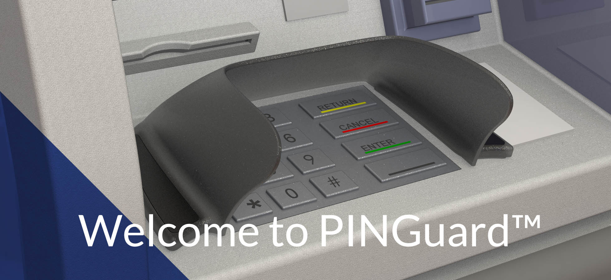 PinGuard pin shields for complete pin protection